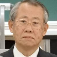 NHK board member Ueda eyed as next chairman