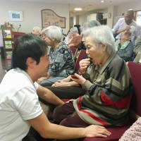 Municipalities incentivizing nursing care facilities to boost self-reliance of residents