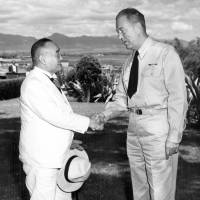 Prime Minister Shigeru Yoshida's low-key Pearl Harbor visit in 1951 recounted