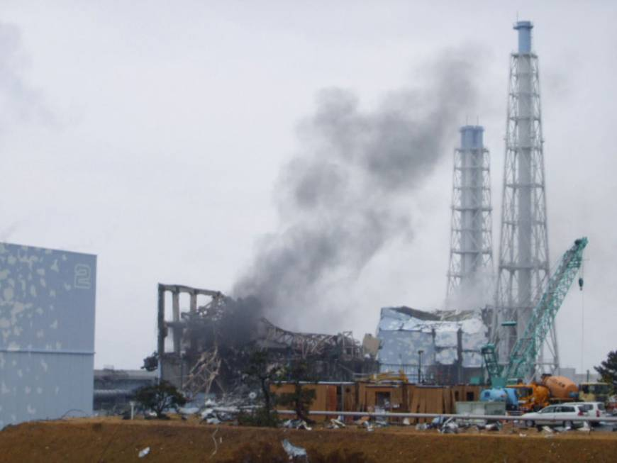 Tepco worker's thyroid cancer is recognized as work-related
