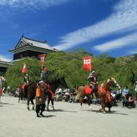 City in Nagano hopes for lasting benefits after 'Sanada Maru' TV series ends