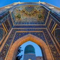 Uzbekistan to waive tourist visas for visitors from 15 countries including Japan