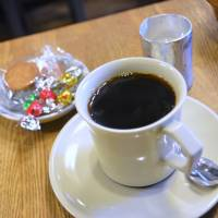 Togenkyo: A return to Japan's traditional coffee-shop style