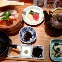 'Ochazuke': Where to get a breakfast of steaming tea-soaked rice in Tokyo