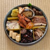 The flexibility of 'osechi ryori,' Japan's traditional New Year's food