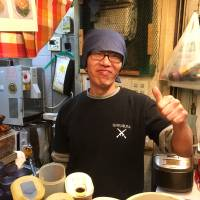 Kinji Toyama, Ramen shop staff, 49 (Japanese): I have considerable fear about the Trump presidency. All his policies will be directed toward making America No. 1. He's going to force Japan, South Korea, Australia and all the other countries to follow his policies. We'll suffer from problems with military bases and protectionist tariff issues. His presidency will hit our economy hard. On the other hand, there may be an improvement as he's the first president who is a regular citizen, not a career politician. I'm looking forward to seeing what happens in America but I am worried about how the Trump presidency will affect Japan.
