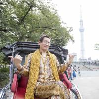 Japanese music found stars in new places this year and one of the biggest was Pikotaro. His infectious song 'PPAP' combined the right elements of musicality and humor, capturing attention worldwide.