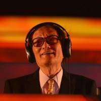 Synth pioneer Isao Tomita passed in January