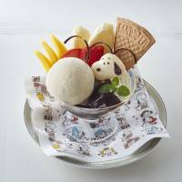 A celebration of all things Snoopy; enjoy European Christmas meals; luxurious holiday stay in city center