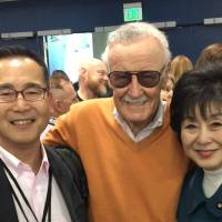 Tokyo Comic Con calls on Hollywood's big guns for star power