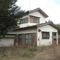 At your disposal: an abandoned house in Inzai, Chiba Prefecture | PHIILIP BRASOR