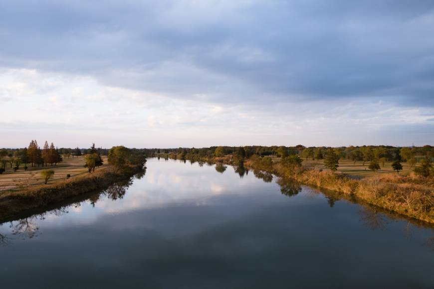 Arakawa River: In search of a bygone 'water city'