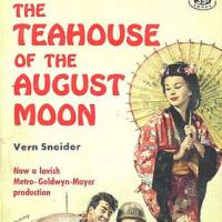 'The Teahouse of the August Moon': a subversive comedy in postwar Okinawa