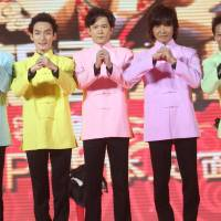 Love 'em or hate 'em, the end of SMAP marks the end of an era