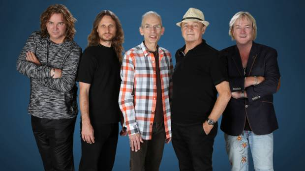 Just say Yes to a new generation of prog rockers