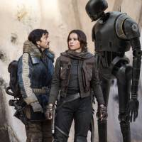 'Rogue One': On the Dark Side of reanimation