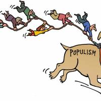 Understanding the geopolitics of populism