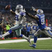 Cowboys doing their part to keep NFL in spotlight