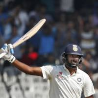 India's Ashwin grabs top ICC honors