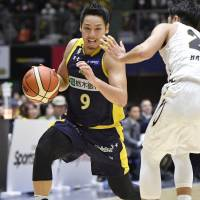 Teamwork has Tochigi flourishing