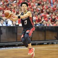 Evessa start from scratch to beat Sunrockers