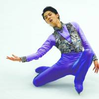 Flu-stricken Hanyu pulls out of national championships