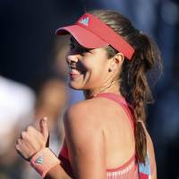 Former world No. 1 Ivanovic, 29, retires due to injuries