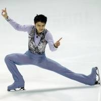 Hanyu adds to legacy with latest triumph