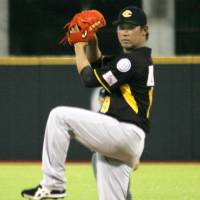 Matsuzaka allows two runs in latest outing in Puerto Rico