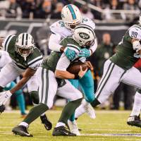 Jets uncertain about Petty's status after injury