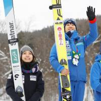 Ito edges Takanashi in Yoshida Cup
