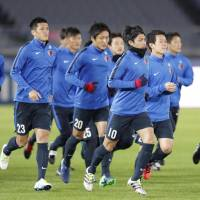 Kashima not taking Auckland lightly ahead of Club World Cup opener