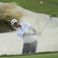 Matsuyama not getting carried away by stunning form