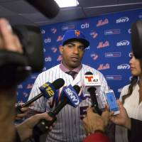 Cespedes hopes to stay with Mets for rest of career