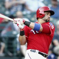 Beltran reaches deal with Astros