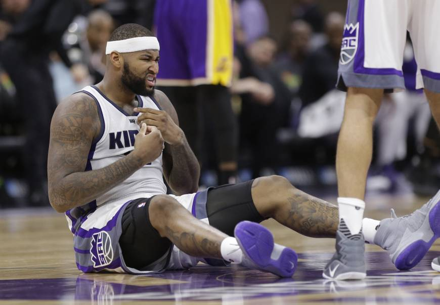 High time for Kings to dump insufferable Cousins