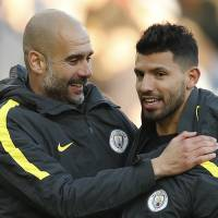 Guardiola, Conte set to match wits in tactical battle