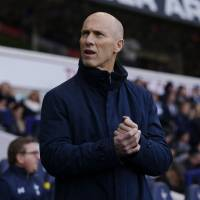 Bradley set to be made scapegoat for Swansea's woes