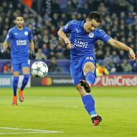 Premier League champion Leicester's rapid descent easy to see coming