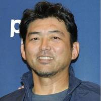 Ex-pitcher Saito lands job as adviser for Padres