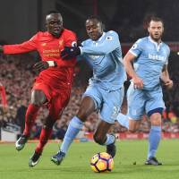 Liverpool targets City after crushing Stoke