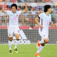 Japan tops U.S. to earn third-place finish at Women's U-20 World Cup