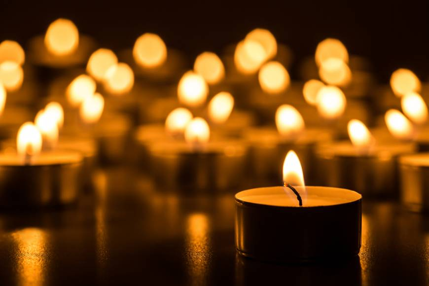 Image result for spiritual candles