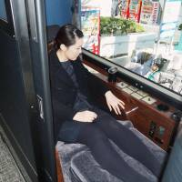 Firms to debut luxury overnight Tokyo-Osaka compartment-seat bus service