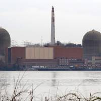 Aging, trouble-prone nuke plant 50 km from Manhattan to close by 2021