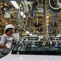 Global salary gaps hindering automakers' efforts to lure IT workers