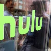 Hulu teams with CBS for live TV streaming service