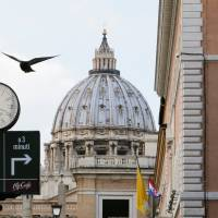 McDonald's opens shop near Vatican, upsetting purists, cardinal, but not nuns