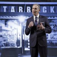 Starbucks vows to hire 10,000 refugees worldwide over next five years