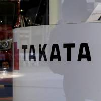 Takata Corp. is looking for buyers after a massive global recall of faulty parts, linked to at least 17 deaths worldwide. | REUTERS